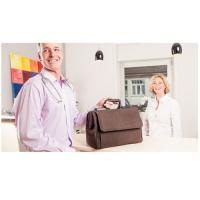 RUSTICANA - THE CLASSIC BAG FOR DOCTORS