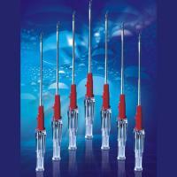 Pen-like Cannula (catheter)