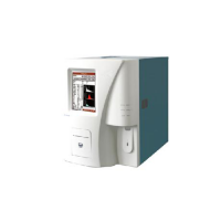Aj-3125 auto hematology analyzer