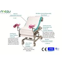 Intelligent Gynecology Examination Table (MJSD03-02)