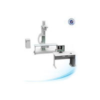 PLD5800A High Frequency R&F X-ray System