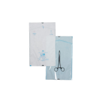 Heat-sealing sterilization Pouches