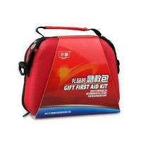Earthquake Emergency Bag