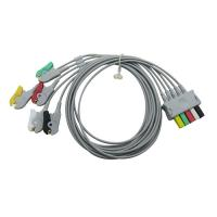 5 leads wires cable  A5157-EL1-004