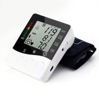 Blood Pressure Monitor (JH-B01)