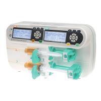 LINZ-9B Micro Syringe Pump