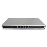 S2618 18 Ports Gigabit Network Switch