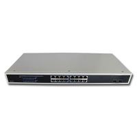 S2618 18 Ports Gigabit Network Switch