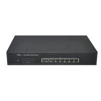 S2608 8 Ports Gigabit Switch