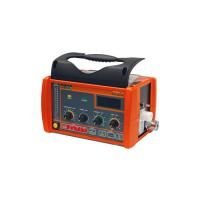 Lung Ventilation BA2001 MA-EL O-line
