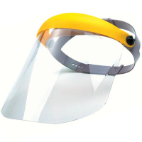 Head Band Mounted Face Screens-RELRSI