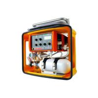 Carrying case for ba2001 emergency ventilators wmp03