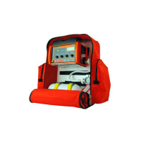 Lung Ventilation EMRS/F Emergency Ventilation Rucksack.