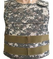 ACU Camouflage Body Armor