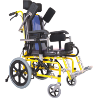 Wheelchair - KLT009