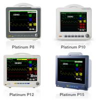 patient monitor platinum p8
