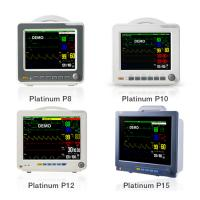 patient monitor platinum p10