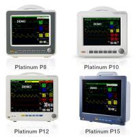 patient monitor platinum p12