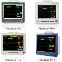patient monitor platinum p15