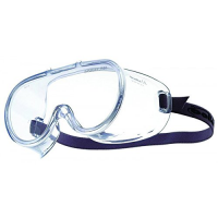 Vented Goggles-Covarsi