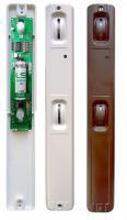 Twin ws dm-self-powered double pir curtain sensor