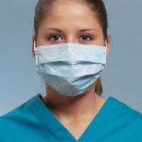 Anti-fog face mask