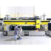 ALPHAREX AXD- Laser cutting Machines