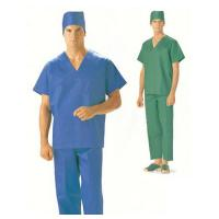 Patient Gown(with shirt and pants)