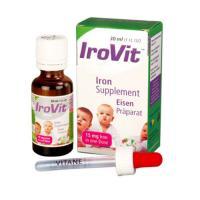Irovit Drops