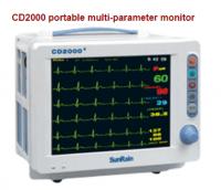 CD2000 Portable Multi-parameter monitor