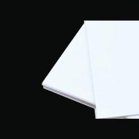 150G weak Solvent PP paper (matte) / 150G matte eco-solvent PP paper