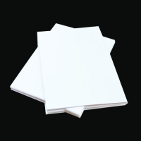 220g weak solvent photo paper (glossy)