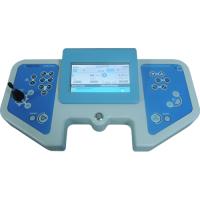 Lithomet X ESWL Control Panel (Smart X)