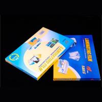 Inkjet / Matte coated inkjet paper 0017