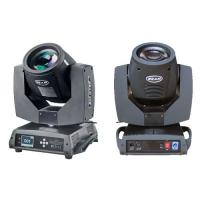 19x15W LED Moving Head Light — Pixel Mapping
