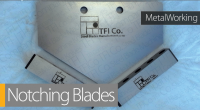 Notching Blades