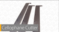 Cellophane Cutter