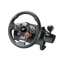 Logitech Driving Force GT Wheel  Part No: 941-000099