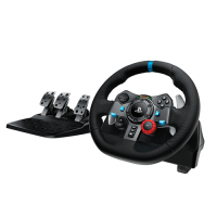 Logitech G29 Driving Force  Racing Wheel for Playstation 3 and  4  Part No: 941-000113