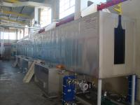 PRE-TREATMENT SYSTEMS / AUTOMATIC SPRAY PRETREATMENT LINES