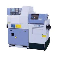 SB-16R/20R type G CNC Swiss Type Automatic Lathes