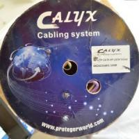 Calyx  network cable CAT6 F/UTP 305MTR