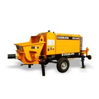 Mobile Concrete Pump