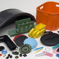 Stamped & Moulded Parts