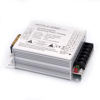 12v dc 3 amp aluminium crust uninterruptible power supply