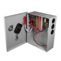 12v dc 3 amp access system remote uninterruptible power supply