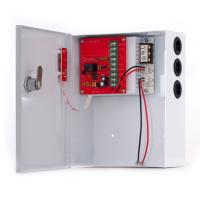 12v dc 3 amp access system uninterruptible power supply