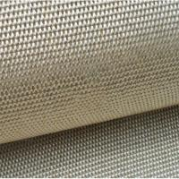 Steel Wire-Fiberglass Blended Fabric