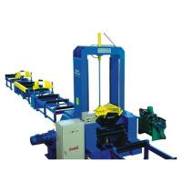 H Beam Assembly Machine- HZJ Series