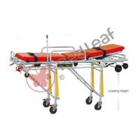 YDC-3A02(Detachable) Stretcher For Ambulance Car